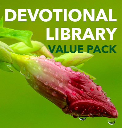 devotional value pack