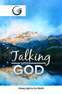 Talking with God web